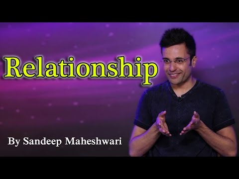 Long Distance  RELATIONSHIP Advice By Sandeep Maheshwari Motivational Speeches in Hindi