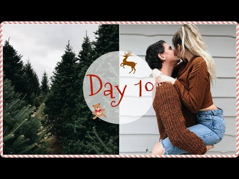 VLOGMAS DAY 10 // Relationship Advice