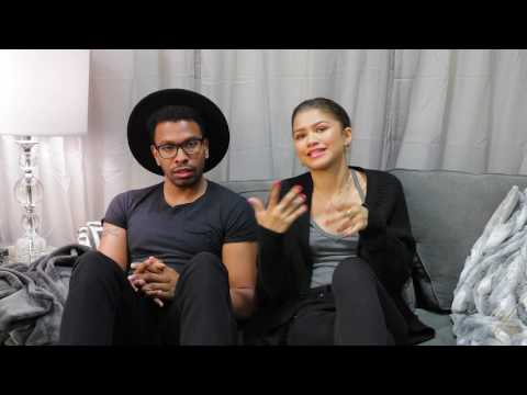 Zendaya's Relationship Advice Part 1