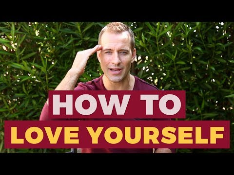 How to love myself | Relationship Advice For Women By Mat Boggs
