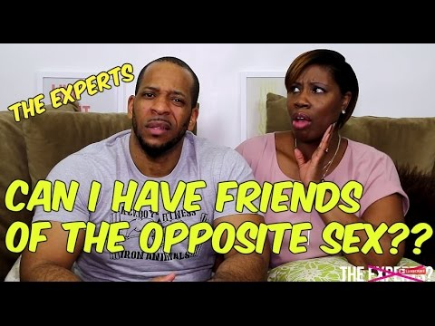 RELATIONSHIP ADVICE: ARE FRIENDS OF THE OPPOSITE SEX OK WHILE IN A RELATIONSHIP?