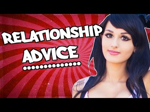 Relationship Advice!