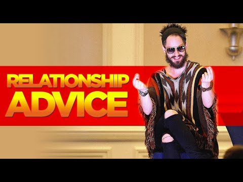 Relationship Advice: How To Make A Relationship Work & Last (Julien Blanc's Top Relationship Hacks!)