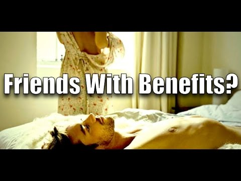 "Relationship Advice: Turning ""Friends With Benefits"" Into a REAL Relationship"