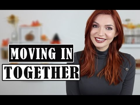 Moving in Together | Relationship Advice