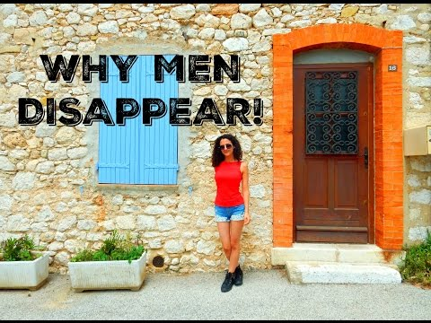 THE #1 REASON WHY MEN DISAPPEAR - Dating Advice for Women @LayanBubbly