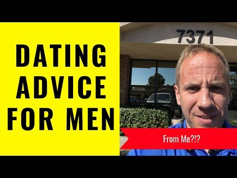 Dating Advice for Men | 12 Dating Tips for Men