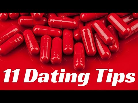 11 Dating Tips For Women That Want a Red Pilled Man.