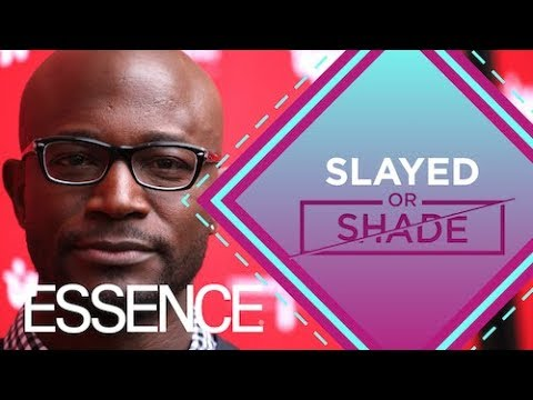 Taye Diggs on Backlash He Got for Dating White Women  | ESSENCE Now