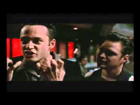 "How To Pick Up Women - Swingers ""kill the bunny"" Bar Scene - YOU'RE SO MONEY!"