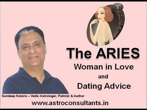 Aries Woman in Love and Dating Advice by Sundeep Kataria