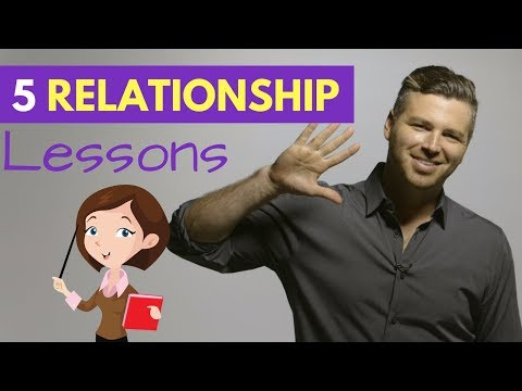 5 Relationship Lessons We Should've Been Taught in School: REAL Dating Advice for Women