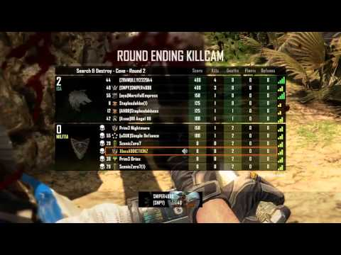 How To Pick Up Guys on Black Ops 2!?