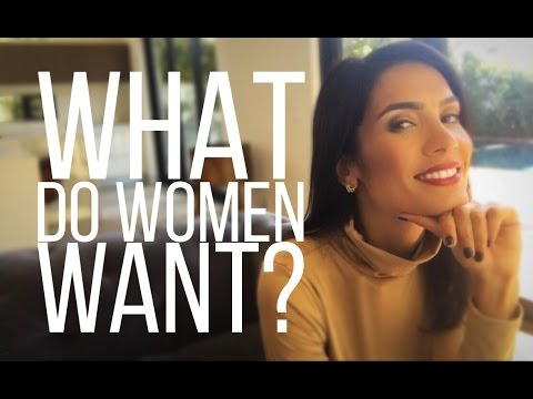 What Do Women Want: Dating Advice for Men