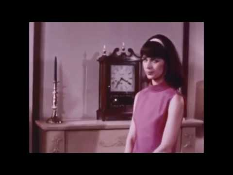 How To Succeed With Brunettes | 1960's Dating Advice For Men ( FUNNY )