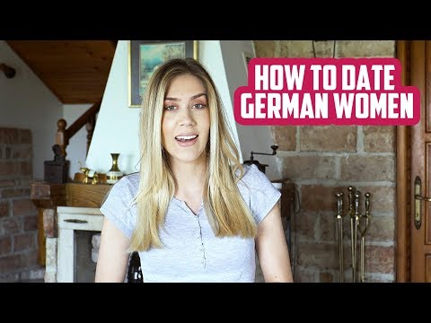 German Women: A Quick Guide to Dating