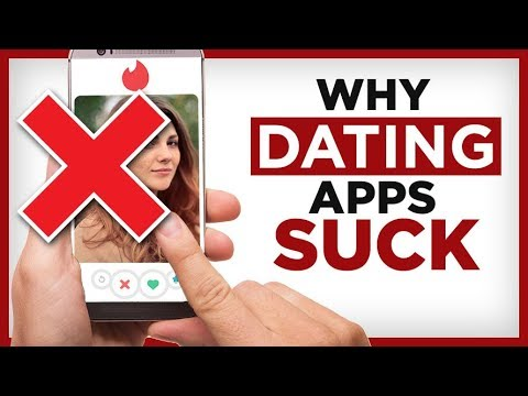 Dating Apps SCREW-UP Your Chances With Women? STOP This #1 Problem!