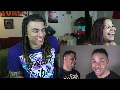How Short Guys Pick Up Women (REACTION) @Hodgetwins