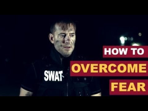 Fear is a Liar (How to Overcome Fear)  | Dating Advice for Women by Mat Boggs