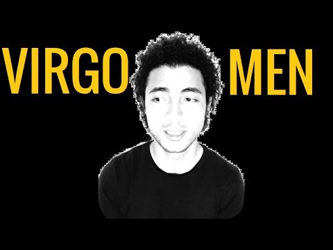 DATING a VIRGO MAN: DARK SIDE of VIRGO MEN!