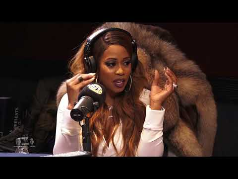 Remy Ma Gives The Best Relationship Advice Ever!